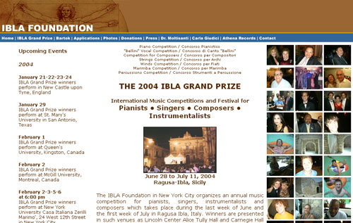 IBLA Foundation